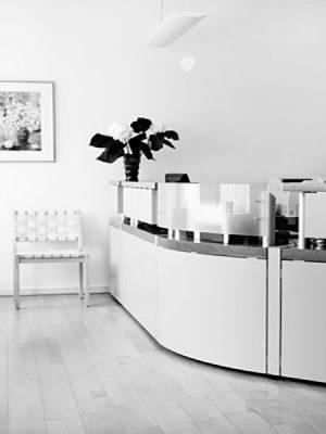 Om os - Tandklinik Nørregade: Tandlæge i Maribo, Lolland